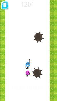 Rise Up Love Balls screenshot 2