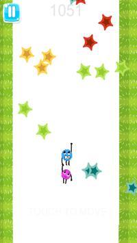 Rise Up Love Balls screenshot 3