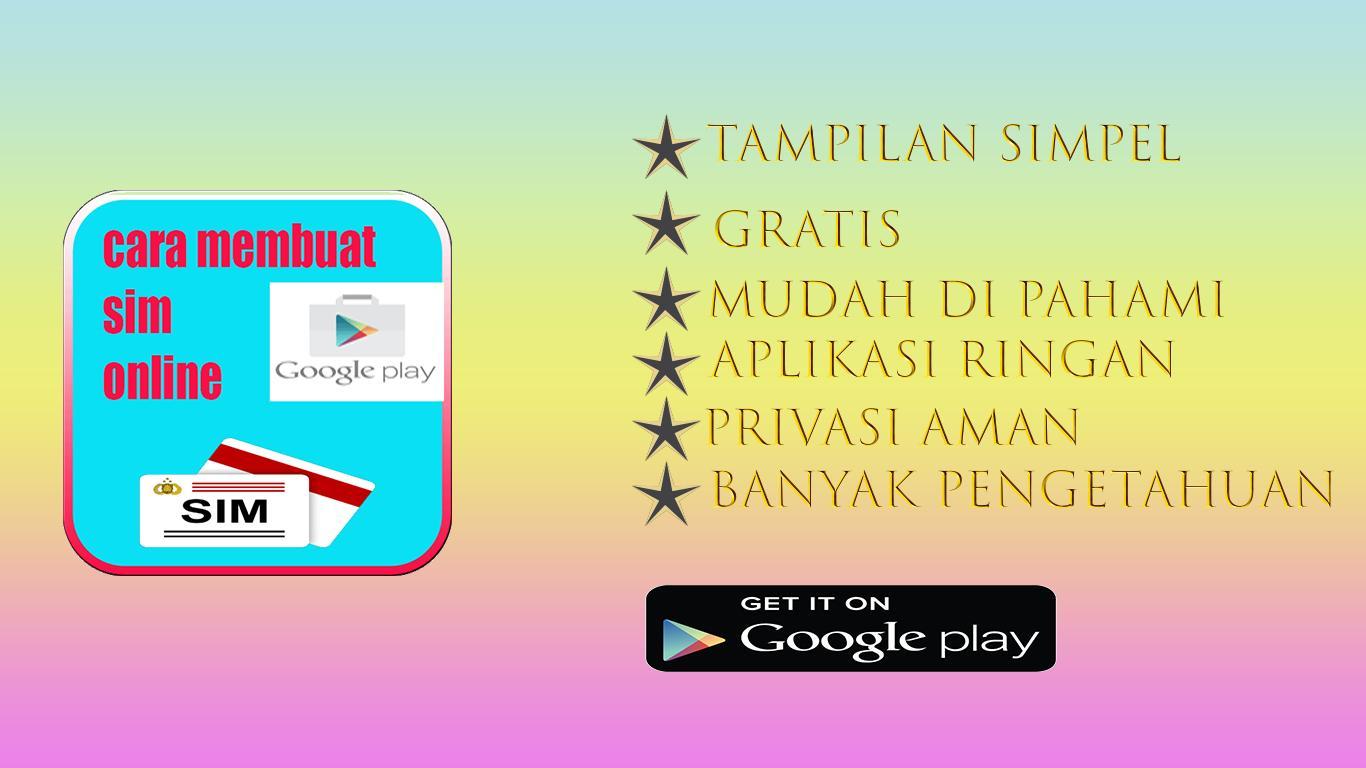 Cara Membuat Sim Online Para Android Apk Baixar
