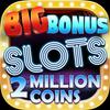 Big Bonus Slots ikon