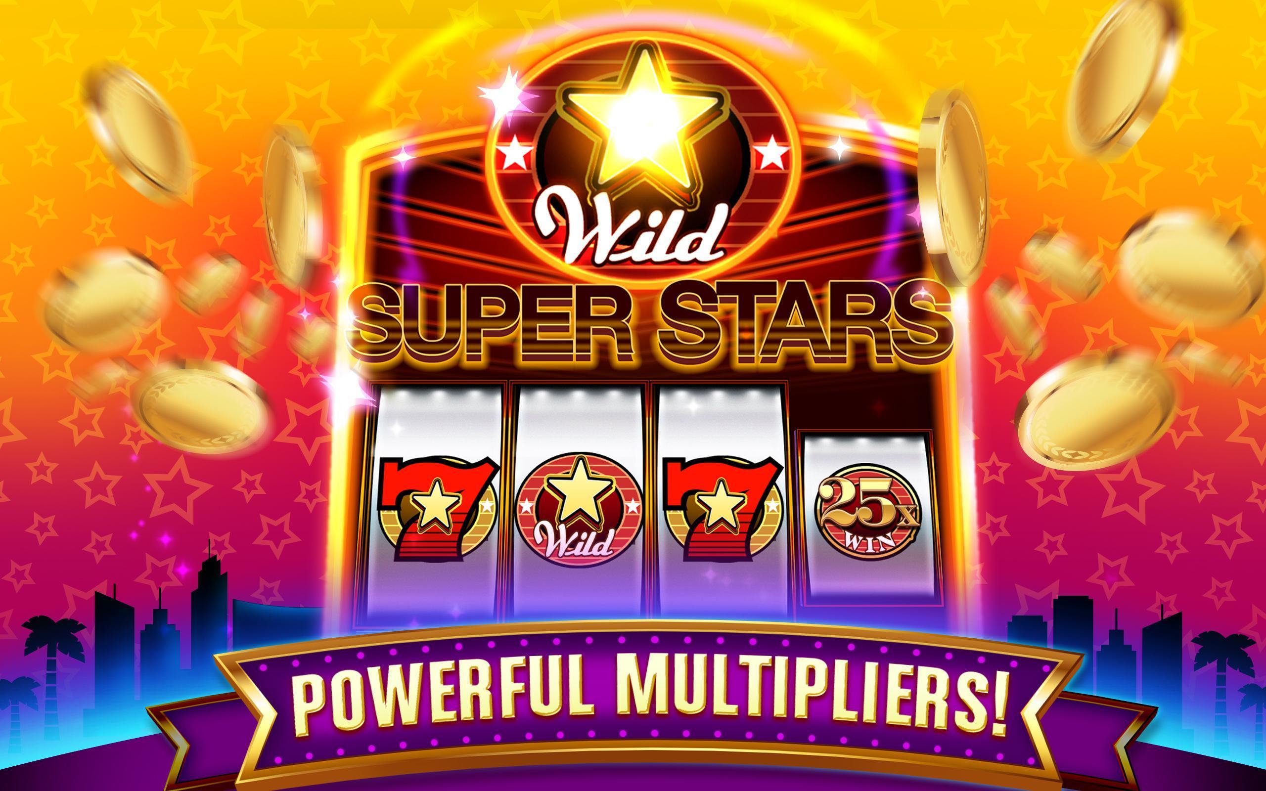 Vegas Slots Online Free Slots Play Online Casino Slots For Free
