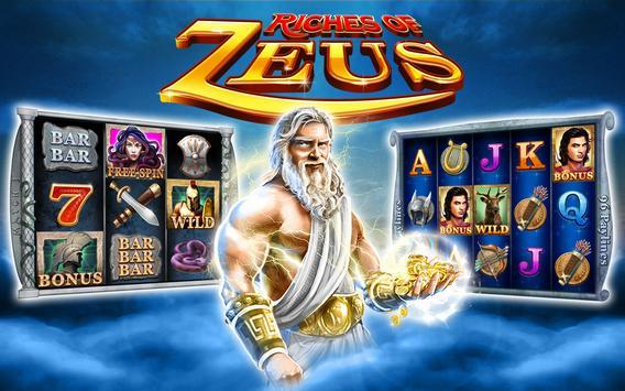 Slots Gods of Greece Slots - Free Slot Machines screenshot 3