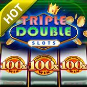 Triple Double Slots icon