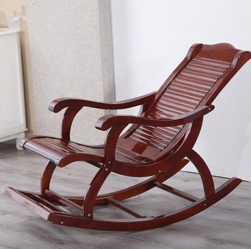 Rocking Chair Designs screenshot 6
