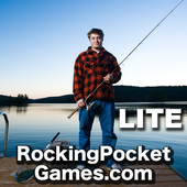 i Fishing Lite icon