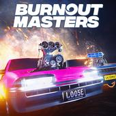 Burnout Masters icon