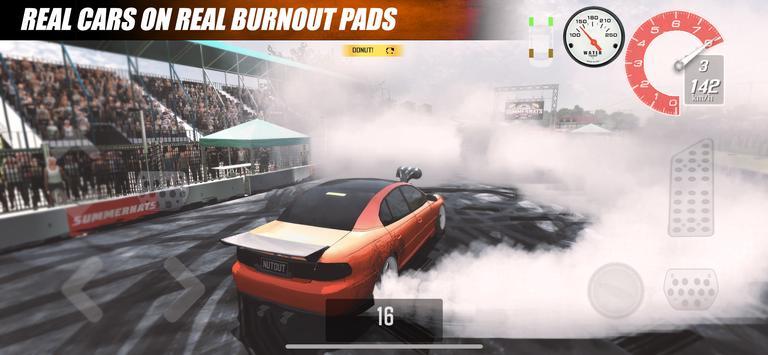 Burnout Masters screenshot 10