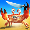 King of Crabs Zeichen