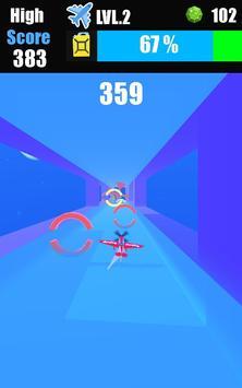 Plane Fun Race 截图 3