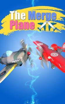 Plane Fun Race 海报