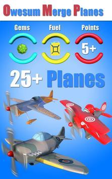 Plane Fun Race 截图 1
