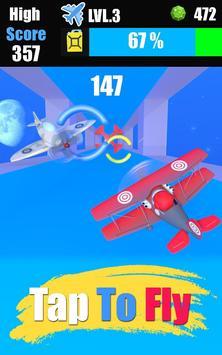 Plane Fun Race 截图 2