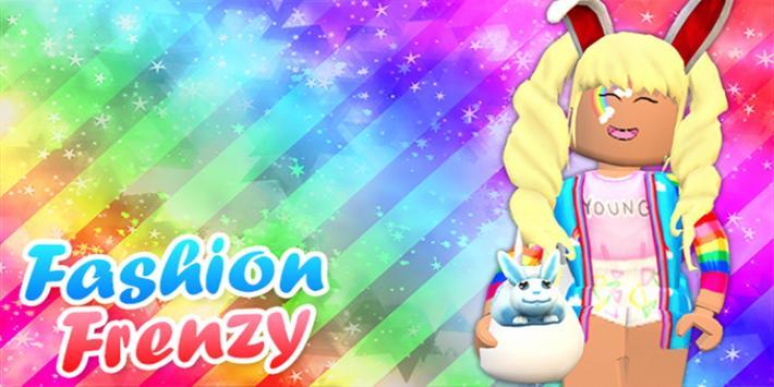 Roblox Fashion Frenzy Real Game Tips screenshot 2