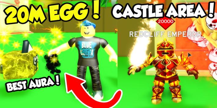 Roblox Slaying Simulator Real Game Tips screenshot 2
