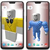 Roblox  Wallpaper Clothing 2019 icon