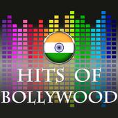 Hits of Bollywood APP India Radio Live Free icon