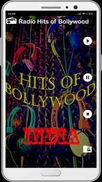 Hits of Bollywood APP India Radio Live Free screenshot 1