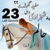 Haalim Episode 23