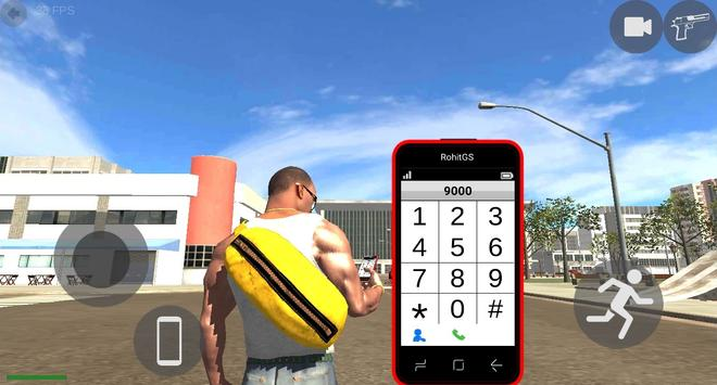 Indian Bikes Driving 3D स्क्रीनशॉट 6