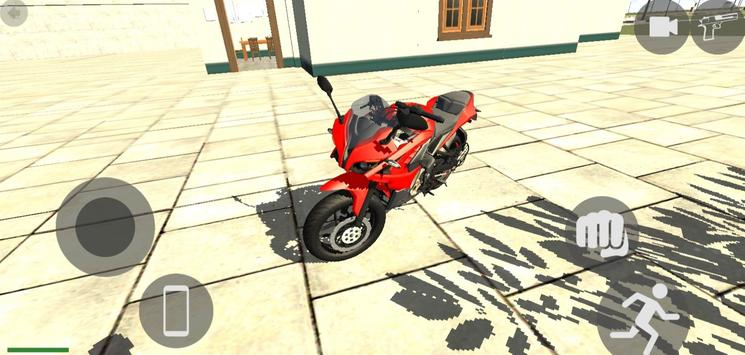 Indian Bikes Driving 3D स्क्रीनशॉट 2