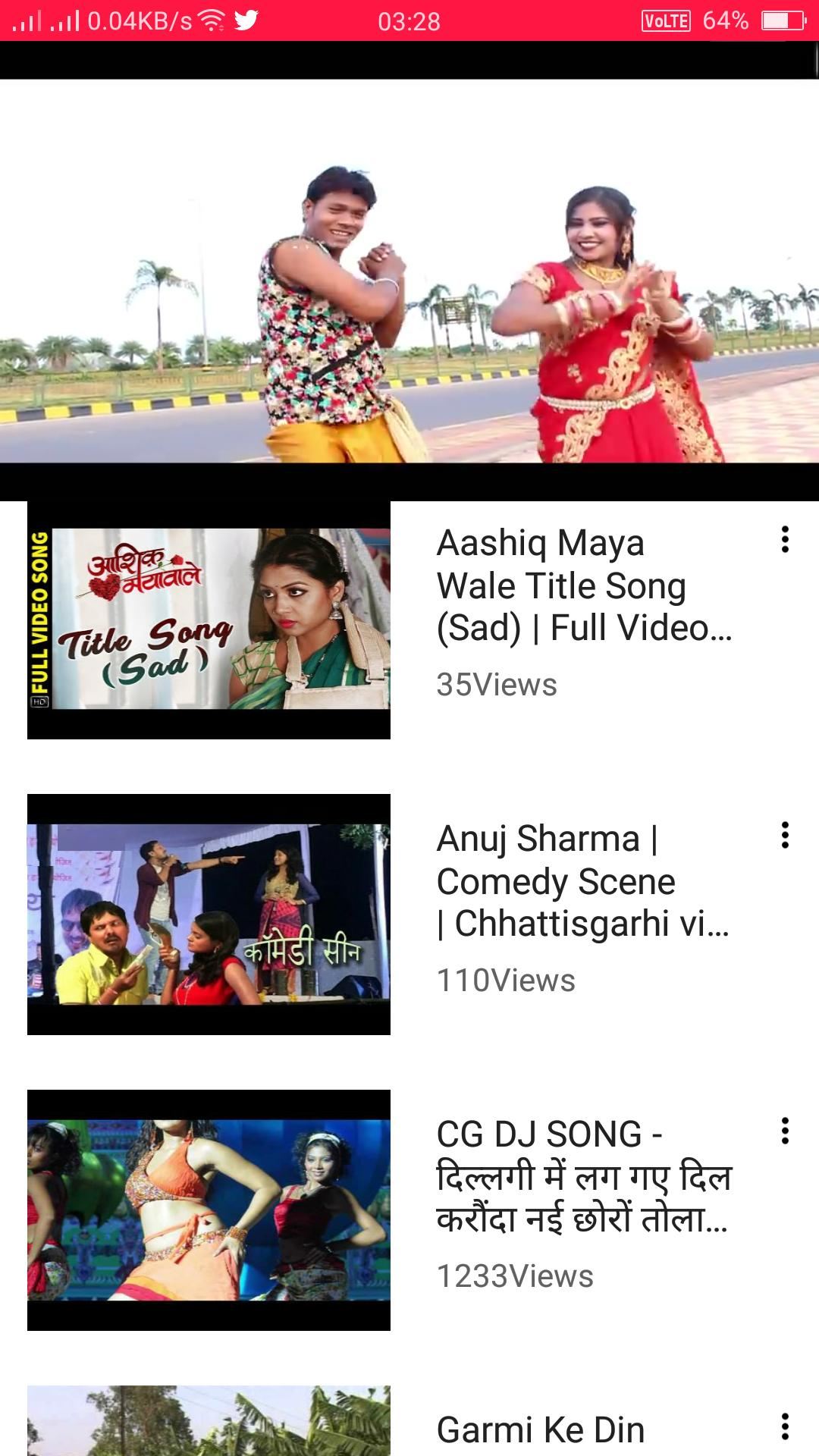 CG Songs 😎 for Android - APK Download