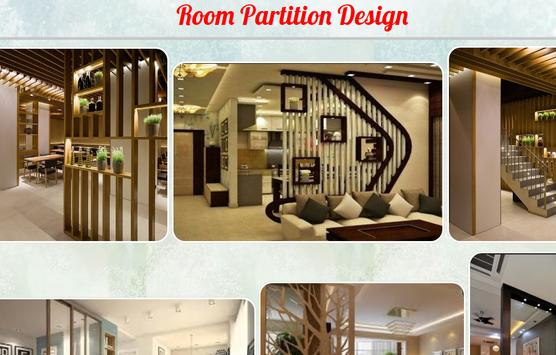Room Partition Design screenshot 3
