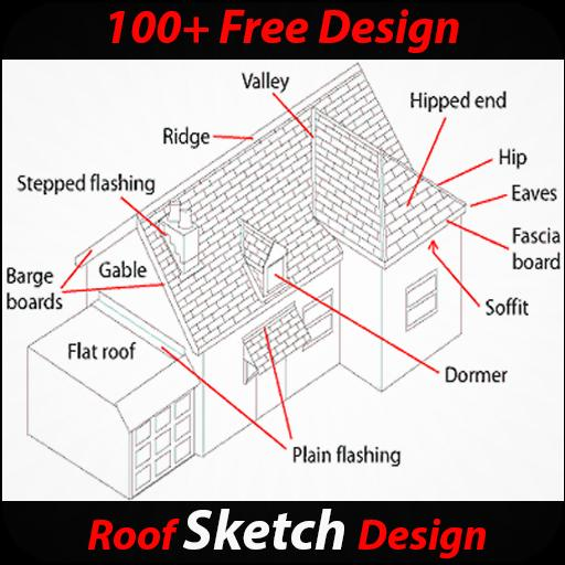 Roof Sketch Design For Android Apk Download