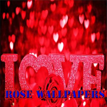 Rose wallpapers screenshot 3