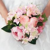 Rose Wedding Bouquet Ideas icon