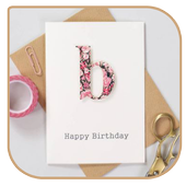 Greeting Card Ideas Gallery icon