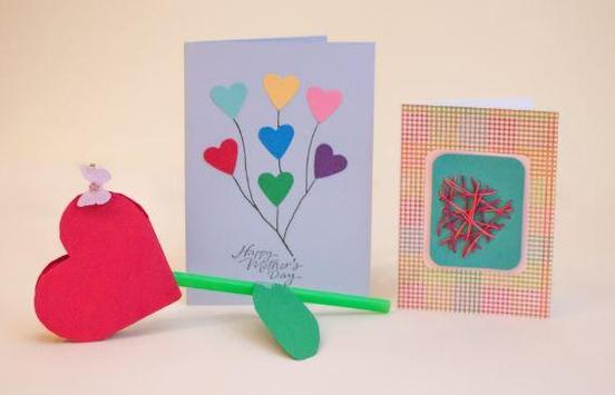 Greeting Card Ideas Gallery poster