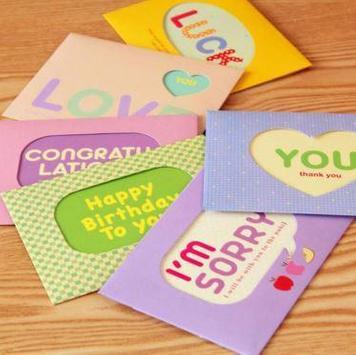 Greeting Card Ideas Gallery screenshot 2