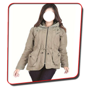 Coat of Jackets for Women icon