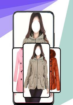 Coat of Jackets for Women screenshot 1