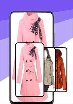 Coat of Jackets for Women screenshot 6