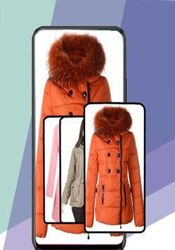 Coat of Jackets for Women screenshot 8