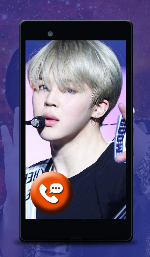 BTS Jimin Chat With you - Prank for Android - APK Download