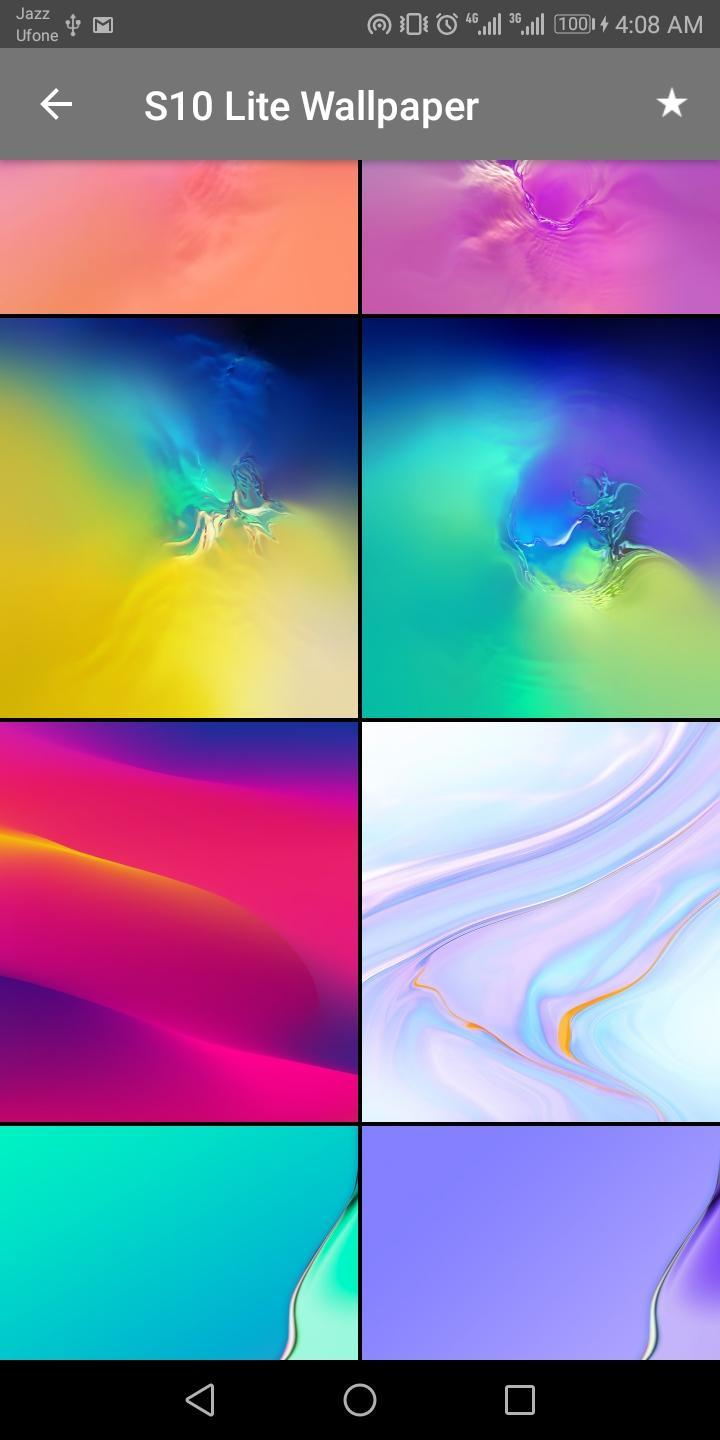 S10 Wallpaper Wallpapers For Galaxy S10 Lite For Android Apk Download