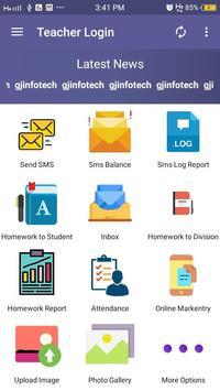 ST.THOMAS HIGH SCHOOL, Santhome Nagar, Nirmal P.O screenshot 1