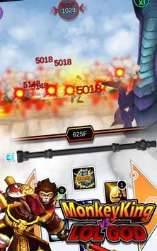 Tab WuKong for LoL MonkeyKing Screenshot 4
