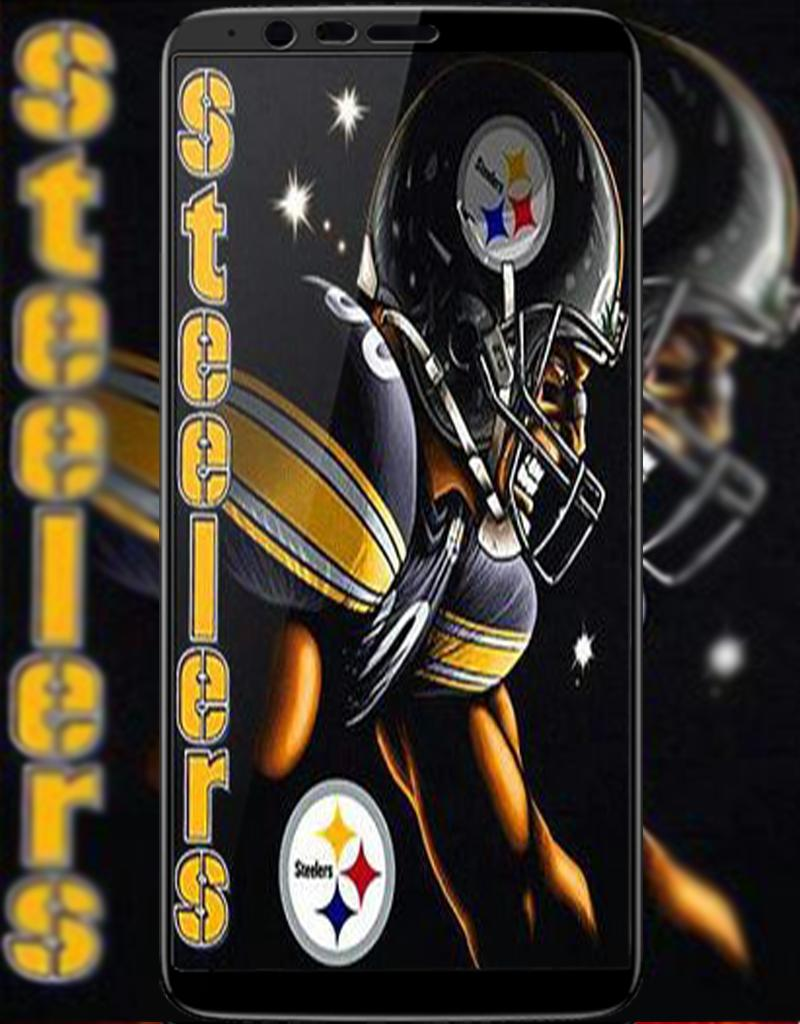 Wallpaper Pittsburgh Steelers Theme For Android Apk Download