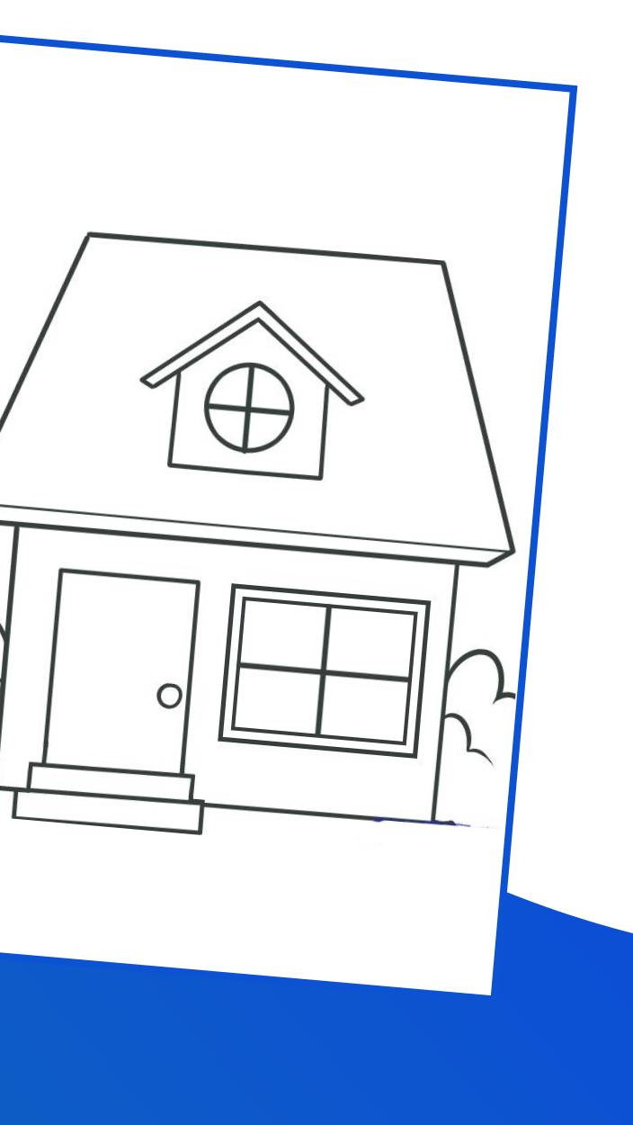 How To Draw Beautiful House Step By Step Drawing For Android Apk Download