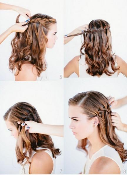 Step By Step Bridal Hairstyle For Android Apk Download