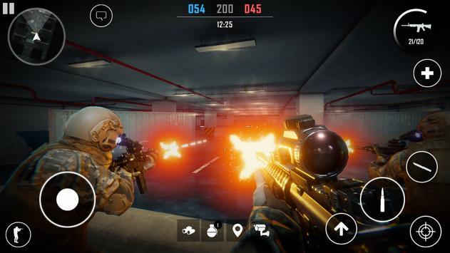 Strike Team Online imagem de tela 10