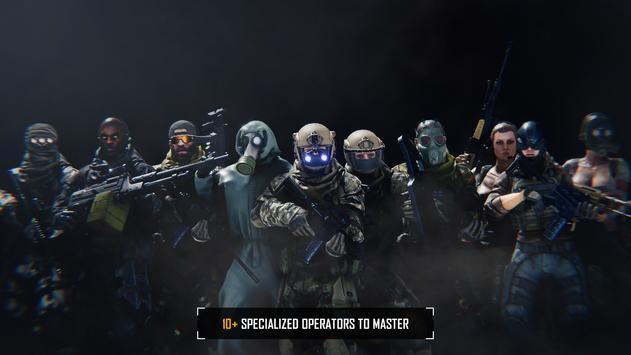 Strike Team Online imagem de tela 2