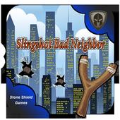 Slingshot Bad Neighbor icon