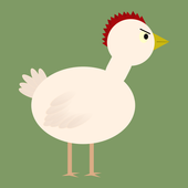 Chicken Stop icon