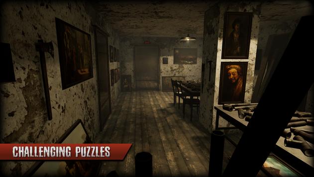 Escape Legacy 3D screenshot 1