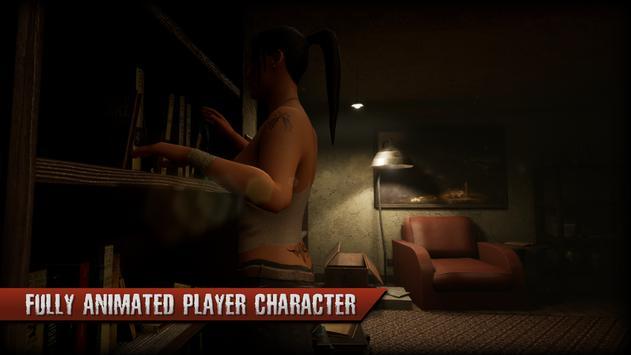 Escape Legacy 3D screenshot 2