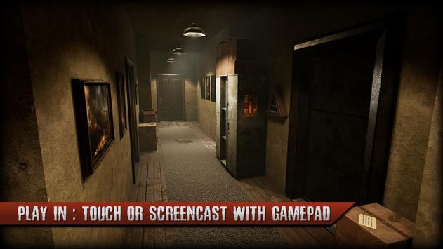 Escape Legacy 3D screenshot 3